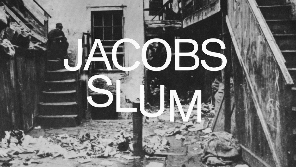 Jacobs Slum - Cover Image