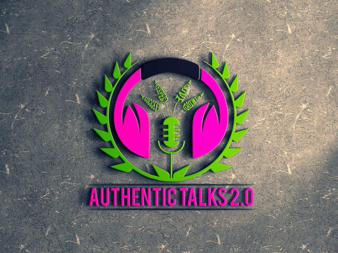 Authentic Talks 2.0 with Shanta - immagine di copertina