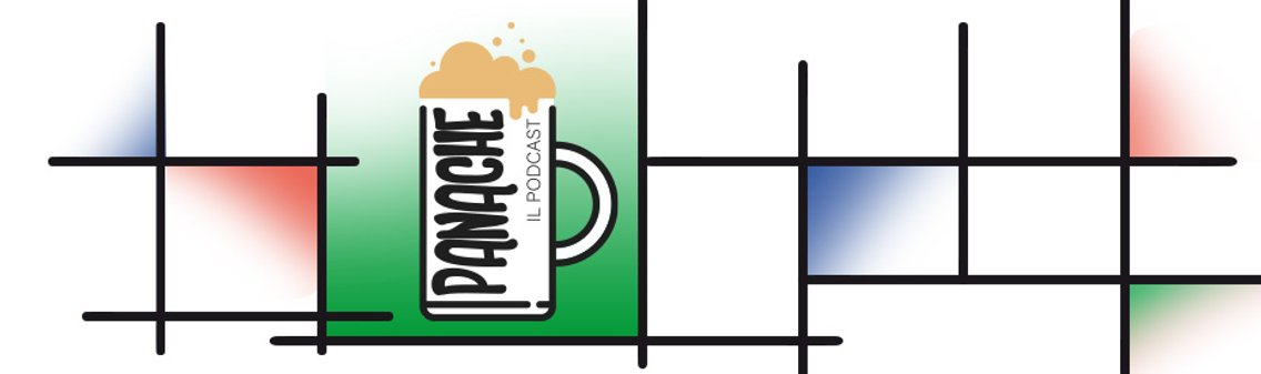 Panaché - Cover Image
