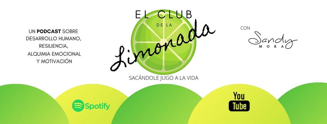 El Club de la Limonada - Cover Image