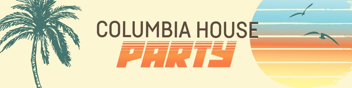Columbia House Party - imagen de portada