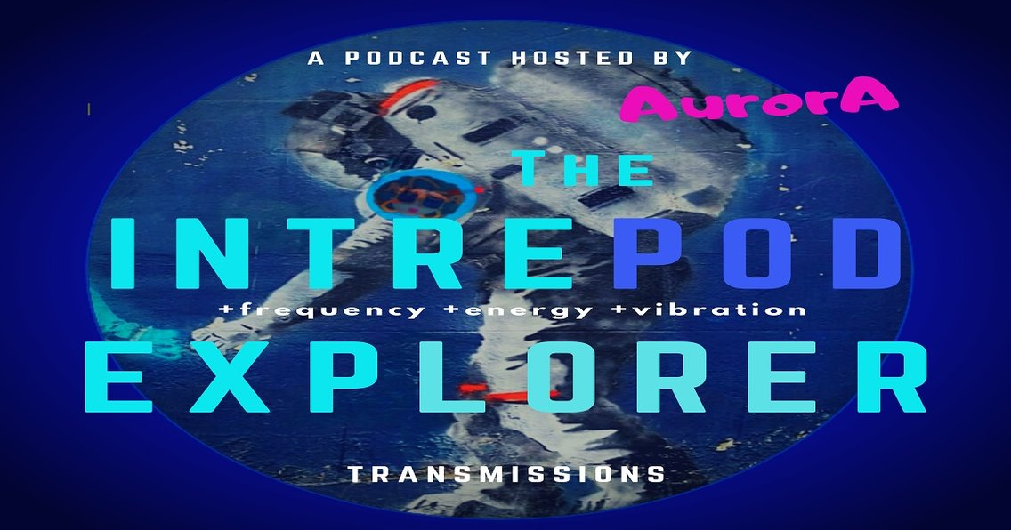 The Intrepod Explorer - Cover Image