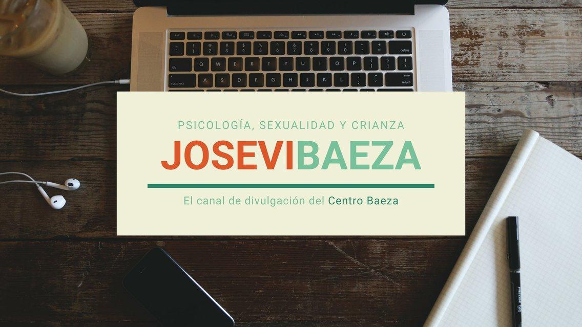 Josevibaeza | Psicología y Educación - Cover Image