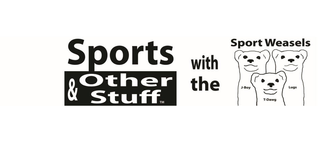 Sports And Other Stuff - imagen de portada