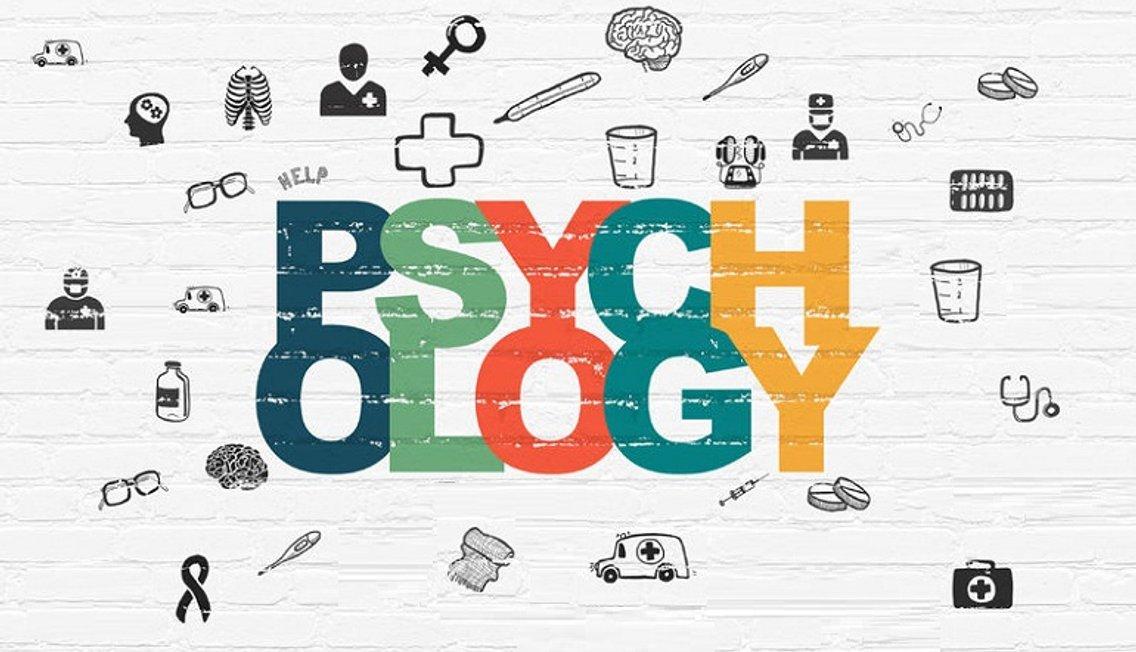 #PSYCHOLOGY 🧠 - immagine di copertina