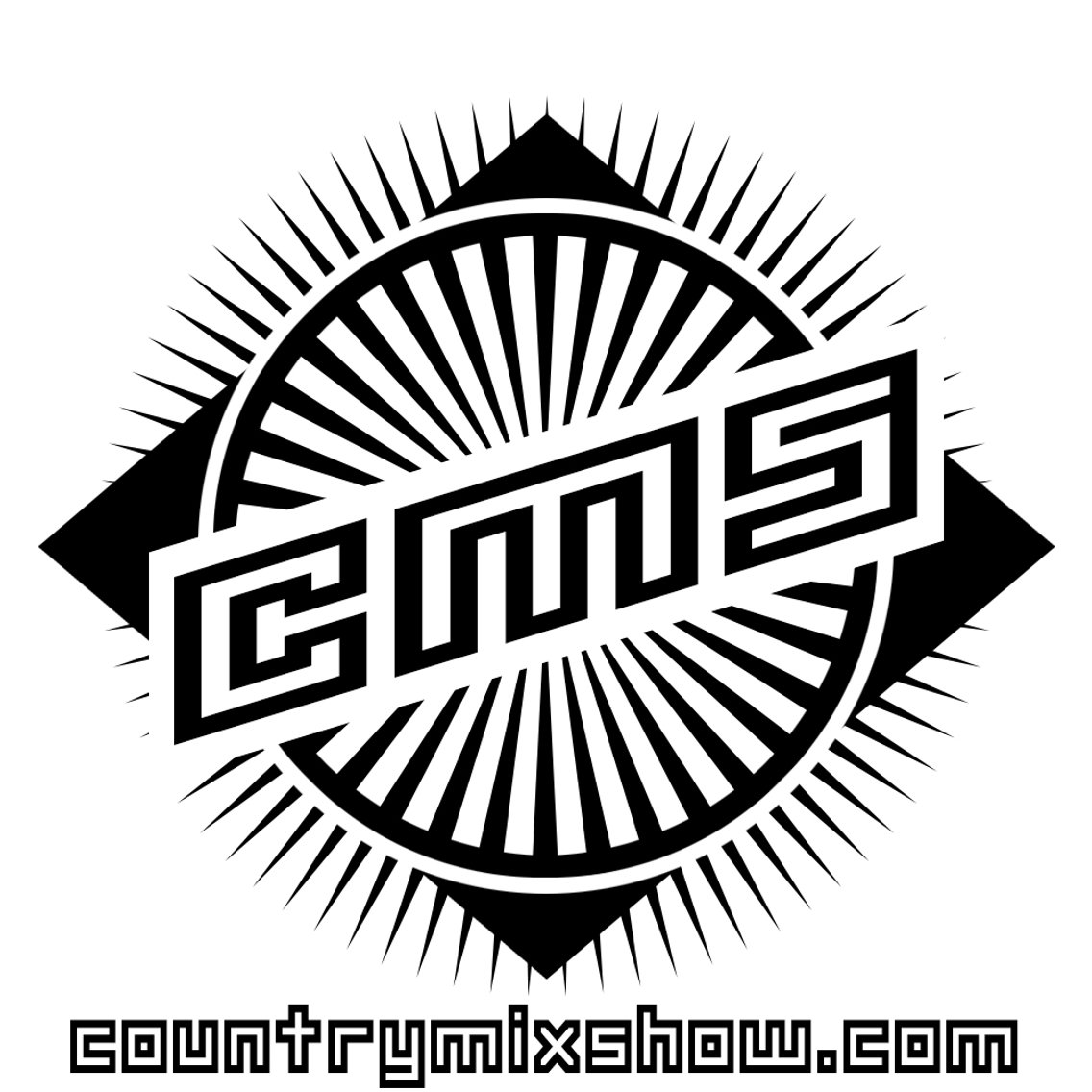 Country Mix Show | Best Country Music - Cover Image
