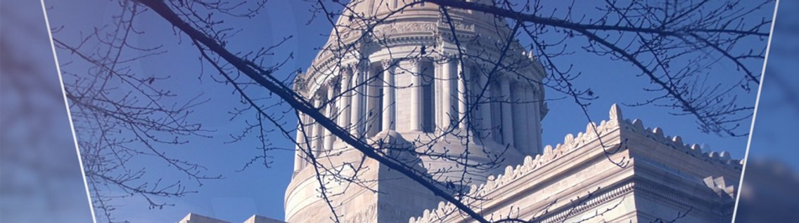 Washington to Washington - Cover Image
