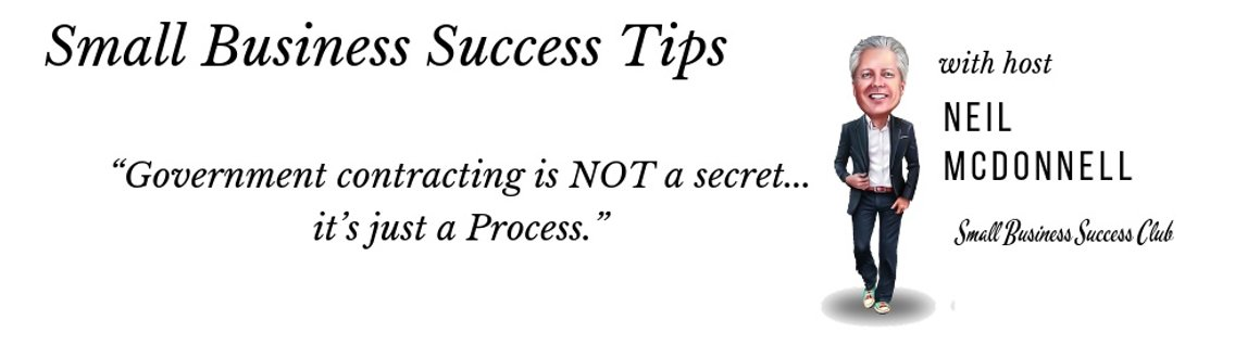 Small Business Success Tips - Cover Image