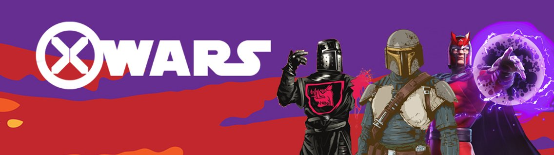 Xwars - imagen de portada