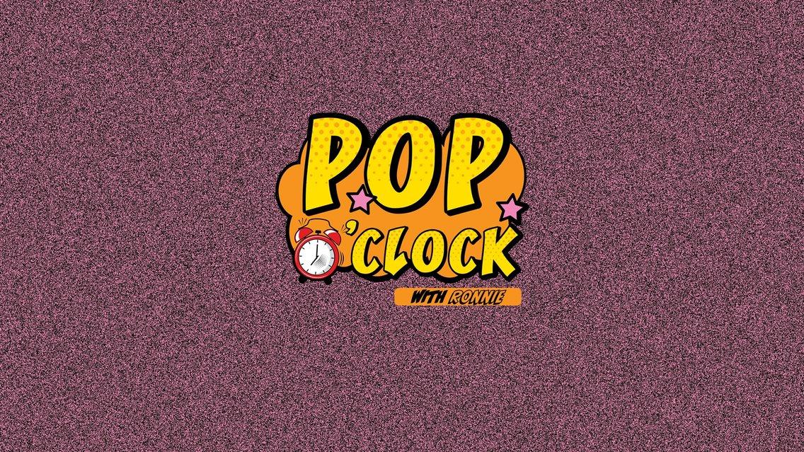 Pop O'Clock - imagen de portada