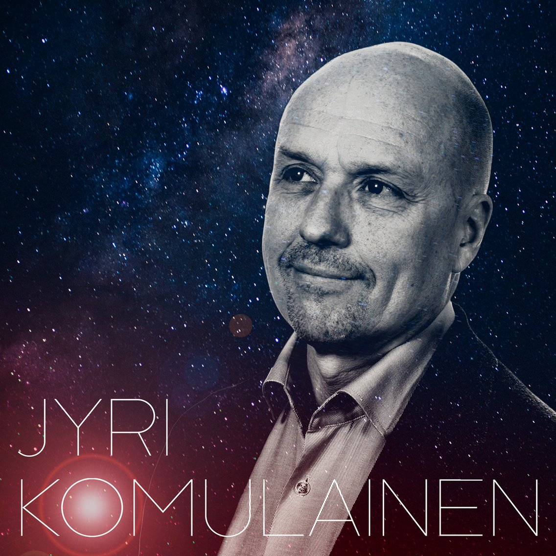 Jyri Komulainen - Cover Image