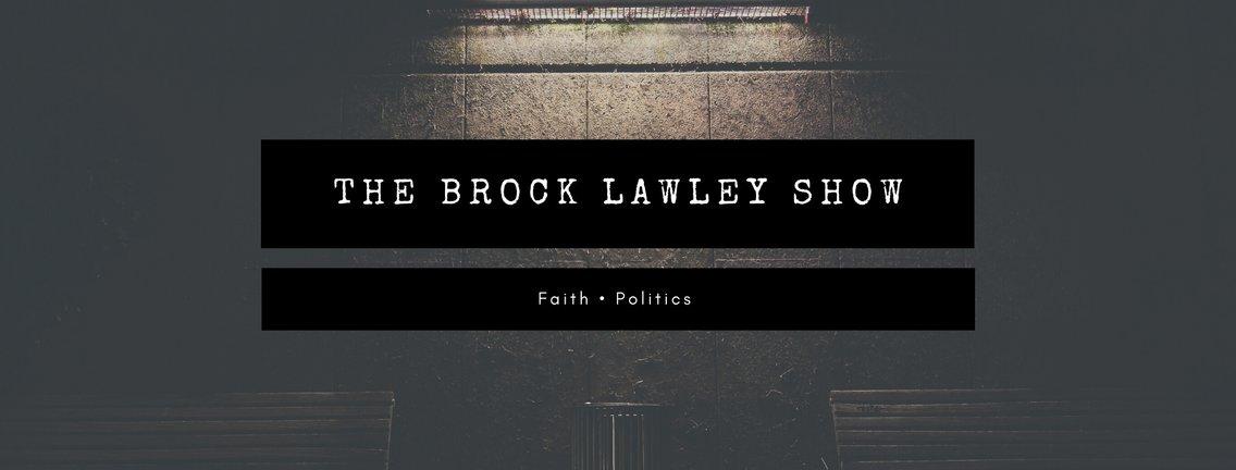 The Brock Lawley Show - immagine di copertina