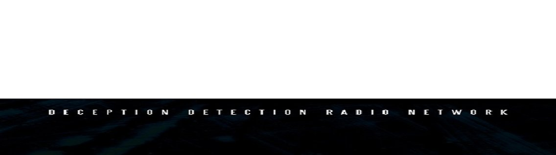 Deception Detection Radio with Kay - Cover Image