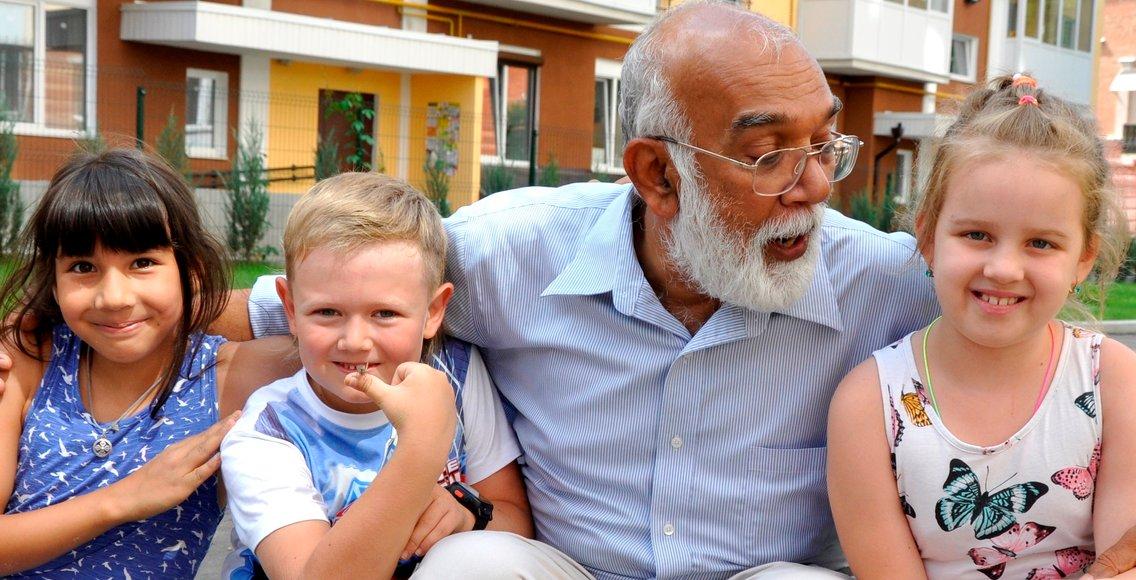 10. Eastern Wisdom 4 youth - immagine di copertina