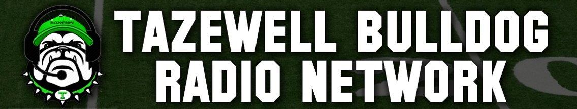 Tazewell Bulldog Radio - Cover Image