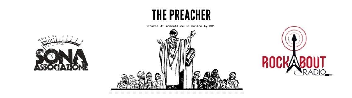 The Preacher - immagine di copertina