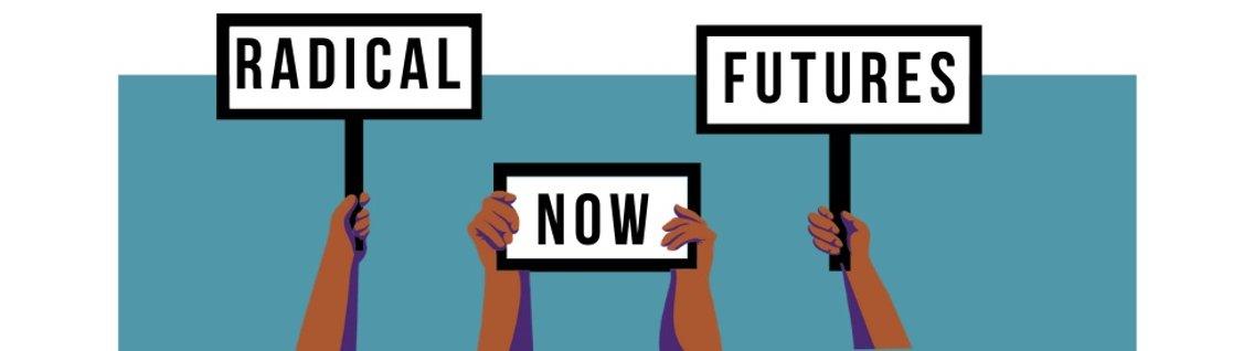 Radical Futures Now - imagen de portada