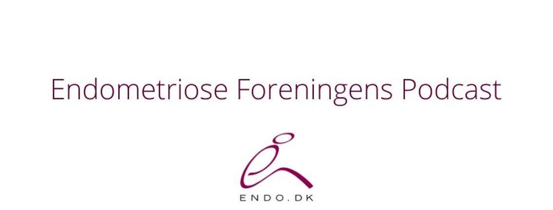 Endometriose Foreningens Podcast - Cover Image