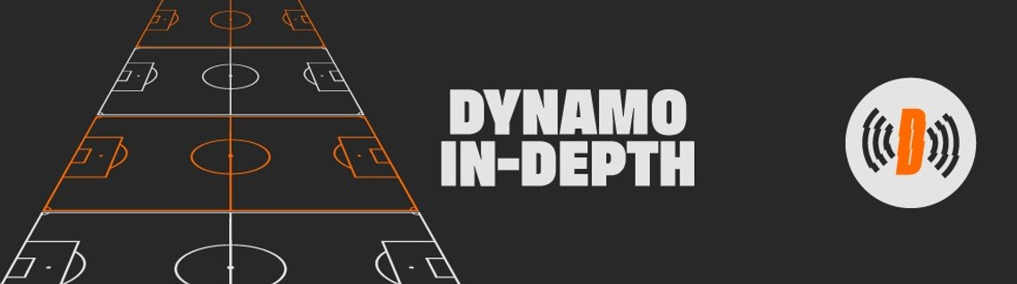 Dynamo In-Depth - imagen de portada