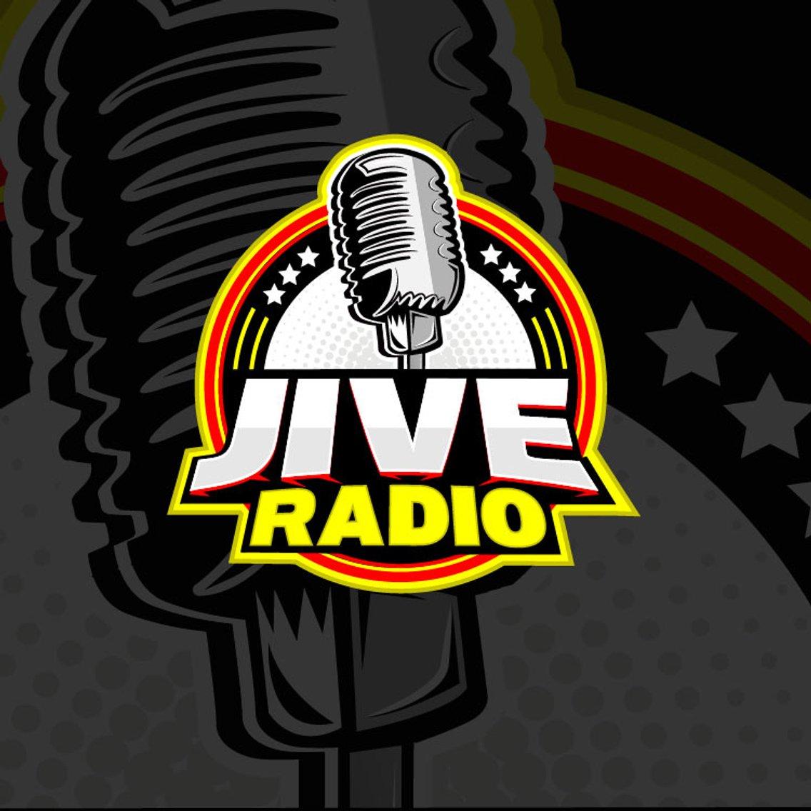 Jive Radio - imagen de portada
