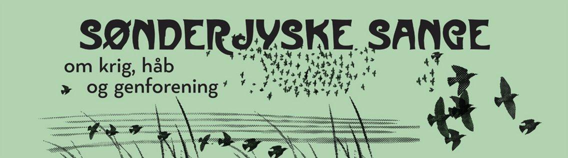 Sønderjyske Sange - Cover Image