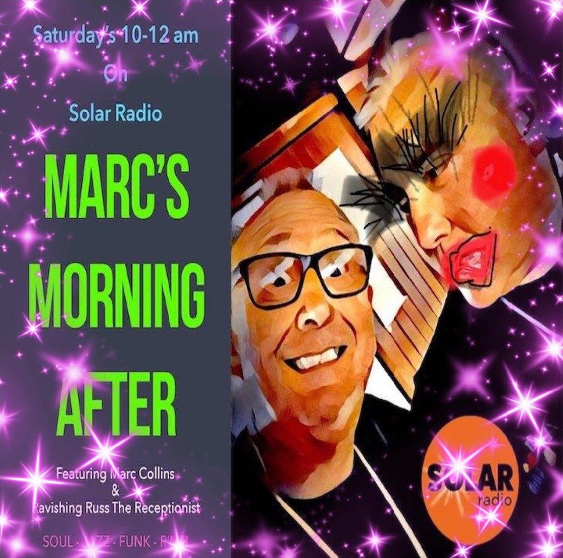 Marc Collins - immagine di copertina