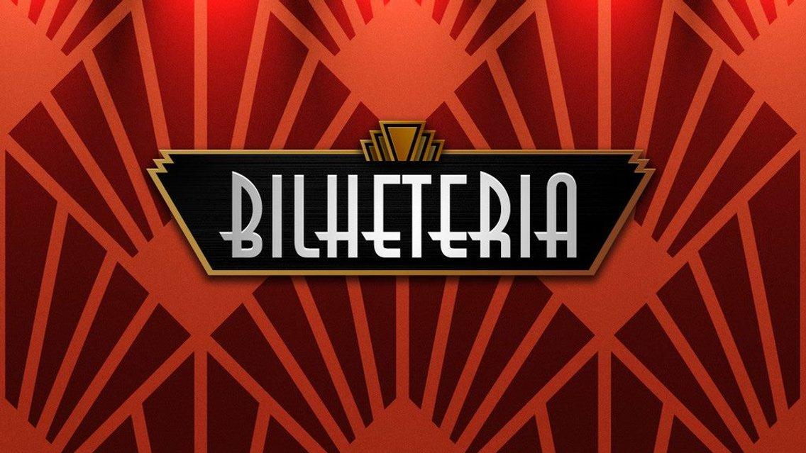 Bilheteria - Overloadr - Cover Image