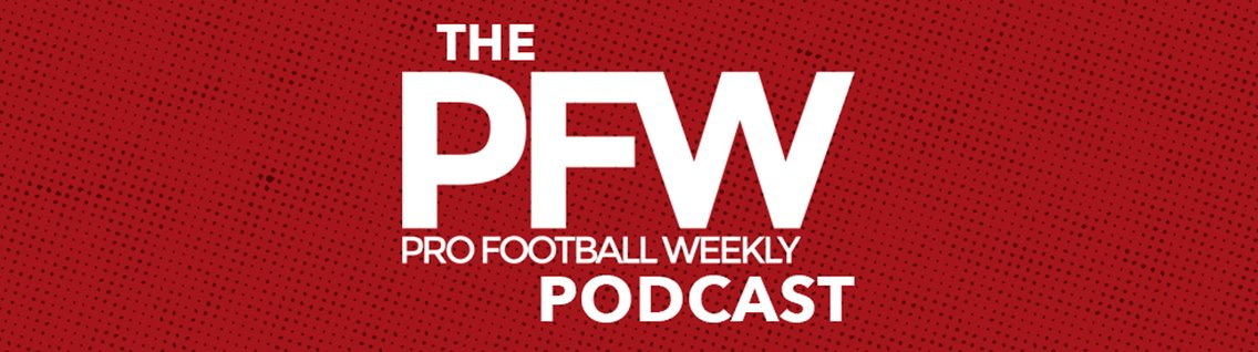 Pro Football Weekly Podcast - Cover Image