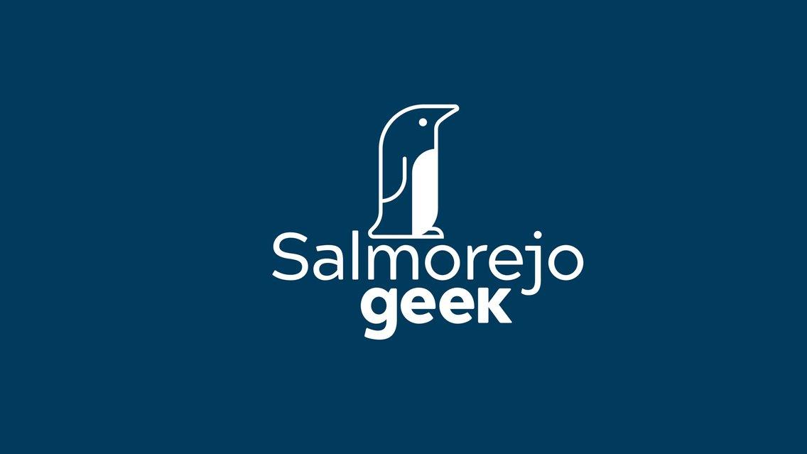 Salmorejo Geek - Cover Image