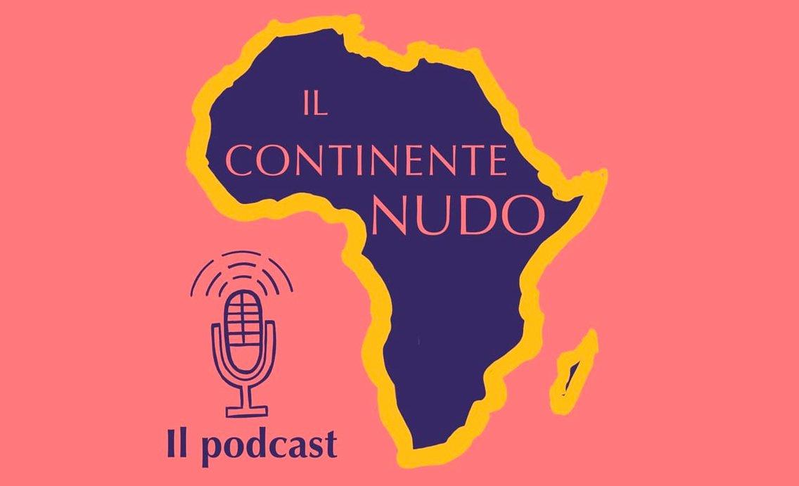 Il continente nudo - Cover Image