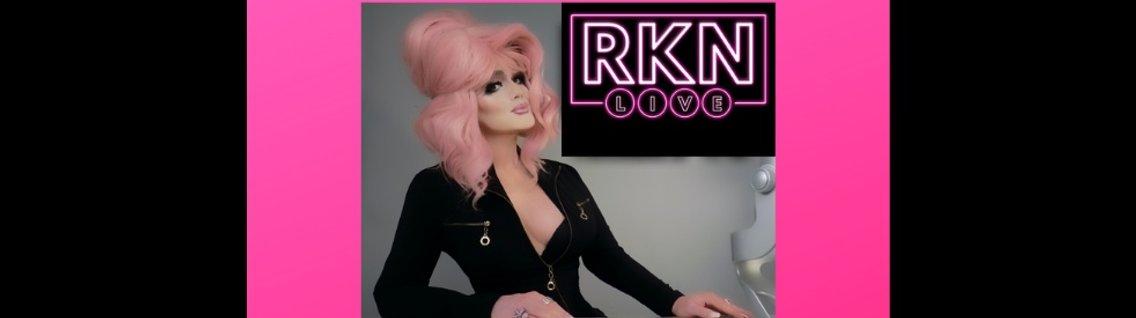 RKN Live - immagine di copertina