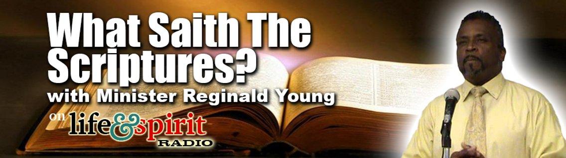 What Saith The Scriptures? - immagine di copertina