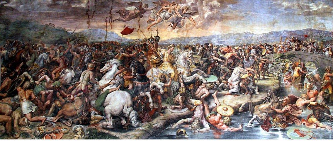 Storia d'Italia - Cover Image