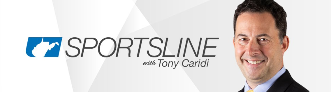Sportsline with Tony Caridi - Cover Image
