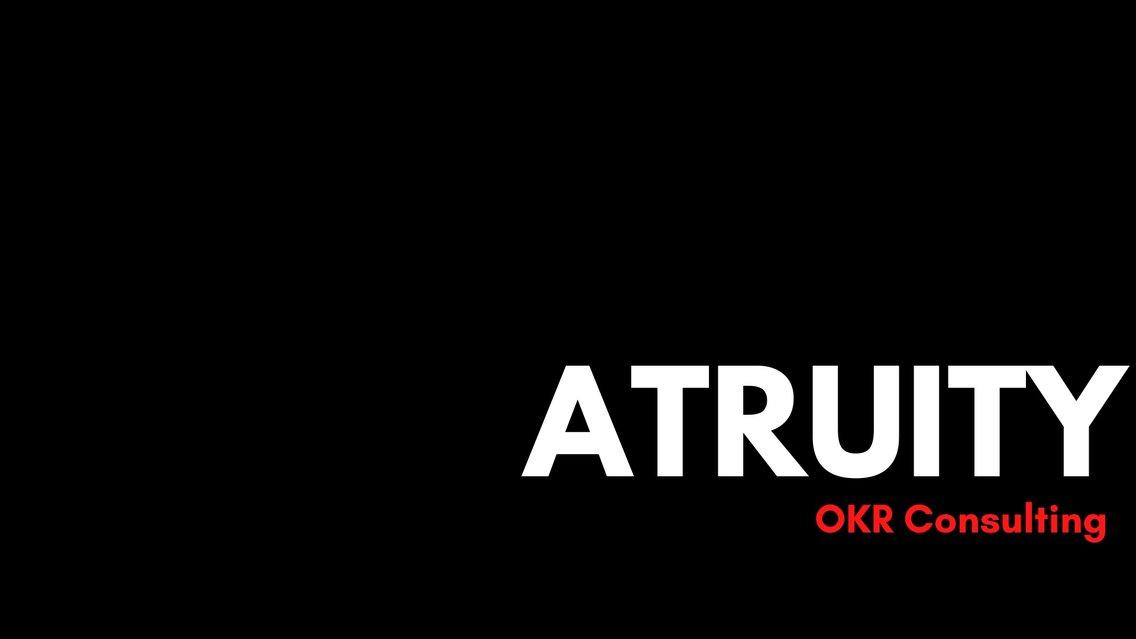 OKRs Q&A - immagine di copertina