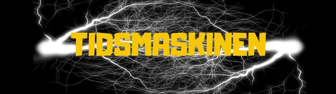 Tidsmaskinen - Cover Image