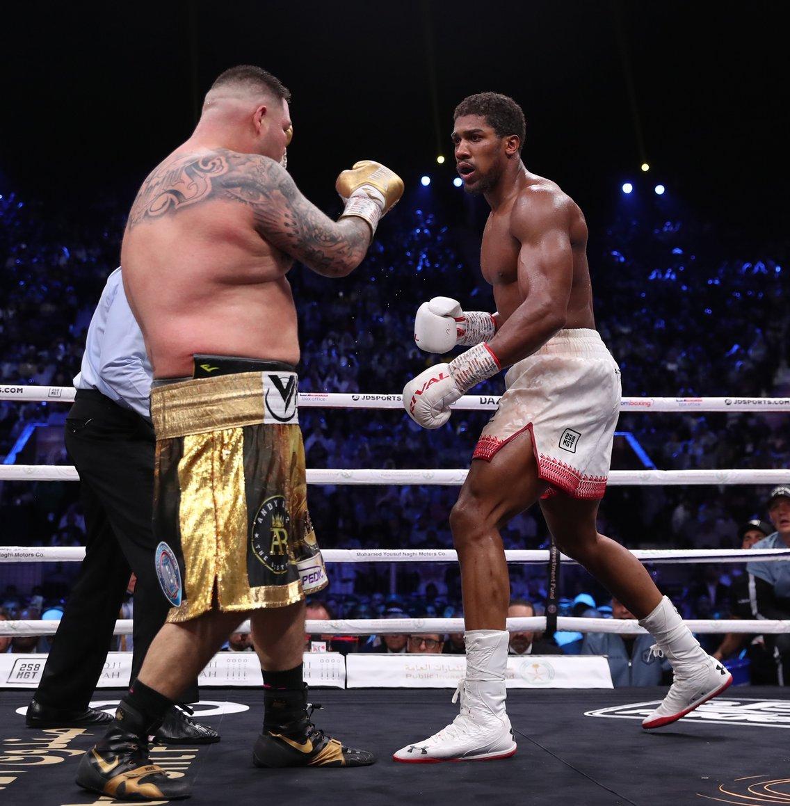 BoxingInsider.com Radio - imagen de portada