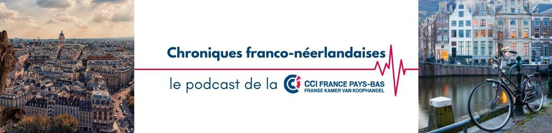 Chroniques franco-néerlandaises - Cover Image