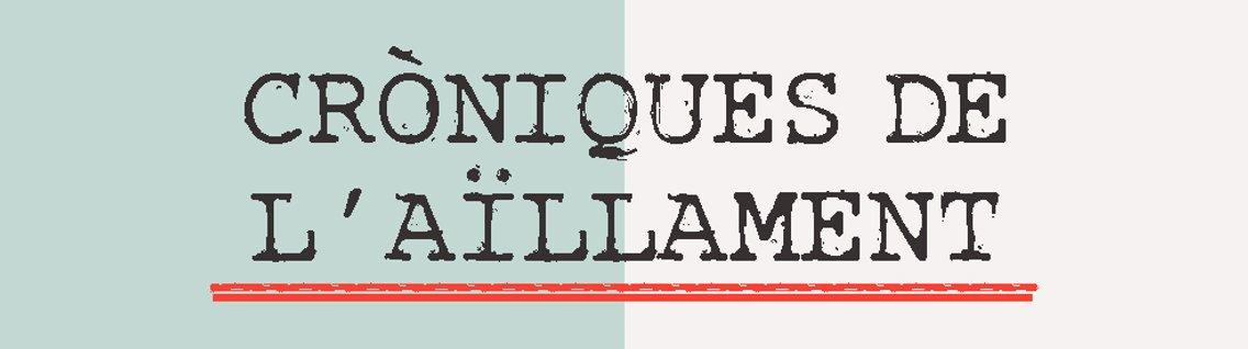 Cròniques de l'Aïllament - Cover Image