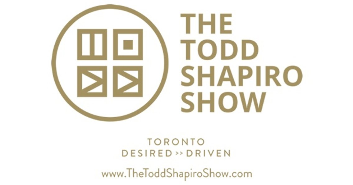 The Todd Shapiro Show - Cover Image