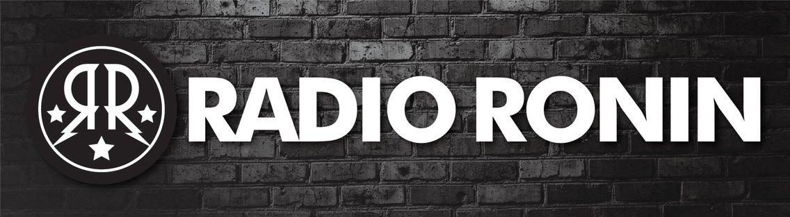 Radio Ronin - imagen de portada