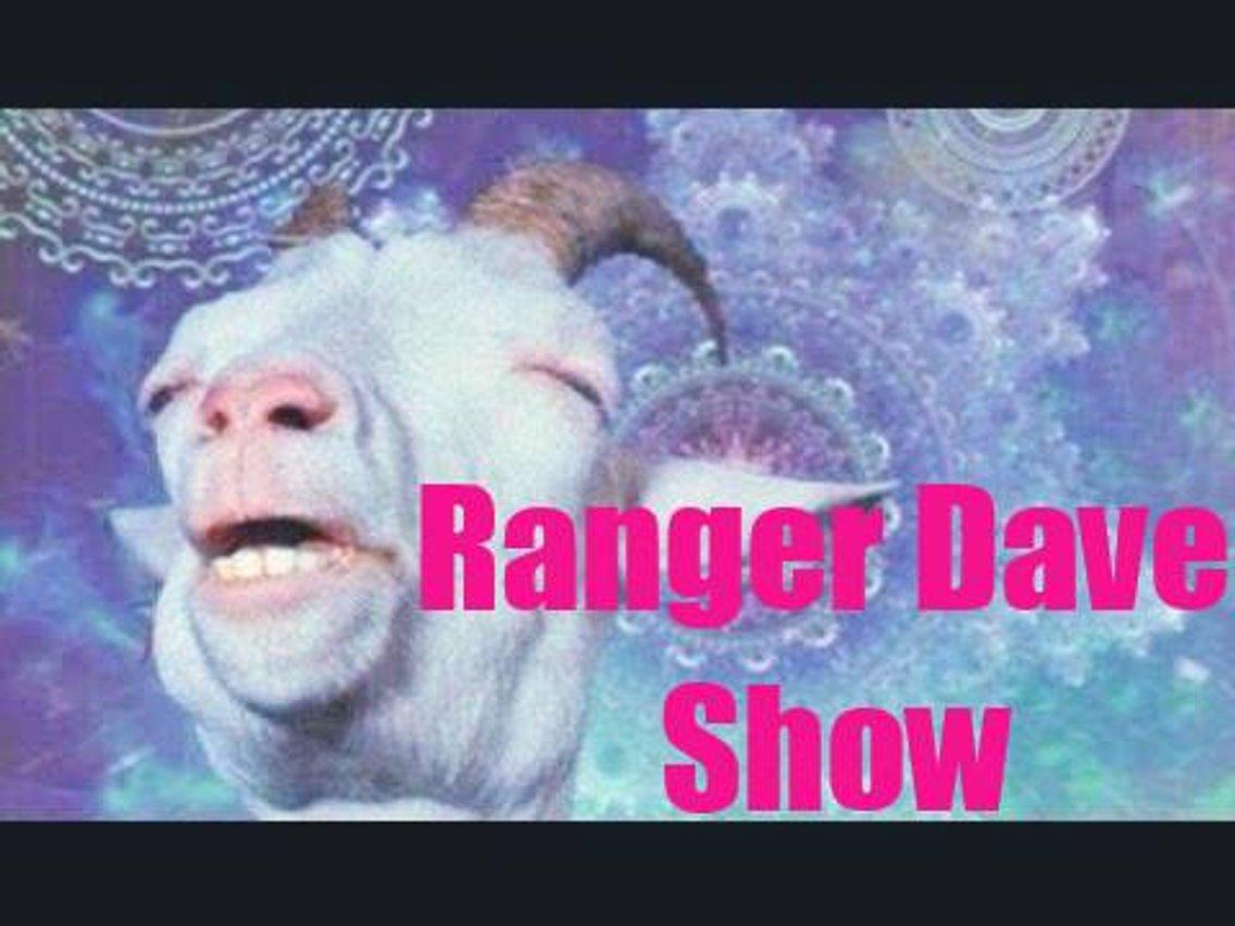 Ranger Dave - imagen de portada