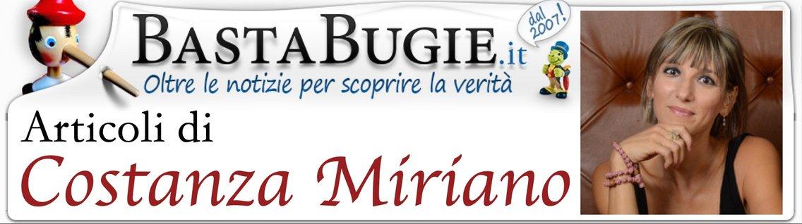 ARTICOLI di Costanza Miriano - imagen de portada