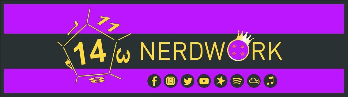 Nerdwork - imagen de portada