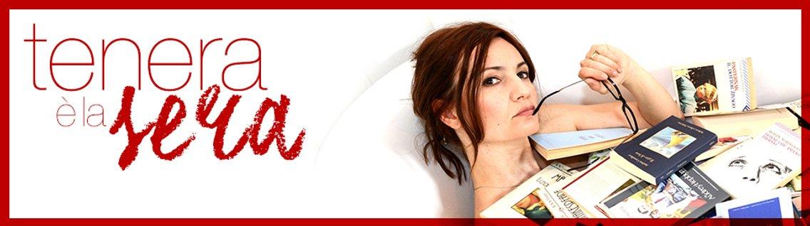 Tenera è la Sera - immagine di copertina