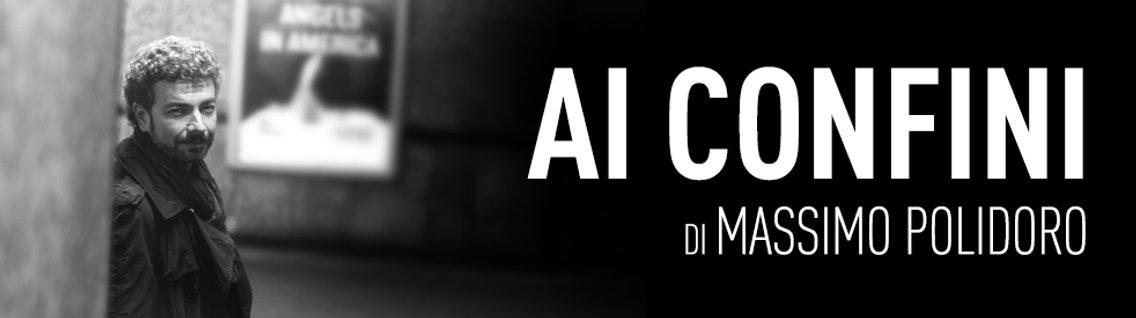 AI CONFINI - di Massimo Polidoro - imagen de portada