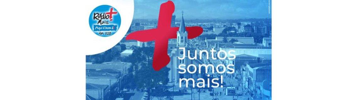 Rádio Mais - Programa Manhã da Mais - immagine di copertina