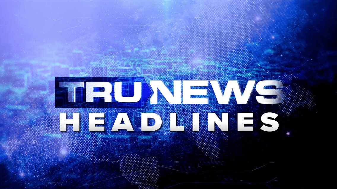 TruNews Headlines - imagen de portada