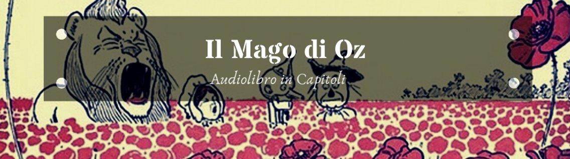 ★ Il Mago di Oz★ Audiolibro A BASSA VOCE ★ - imagen de portada