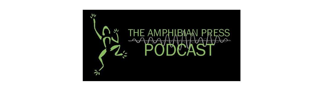 The Amphibian Press Podcast - immagine di copertina